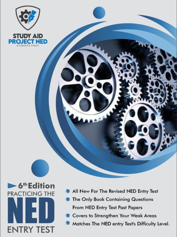 NED Past Papers 6th Edition