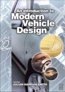 Modern vehicle design